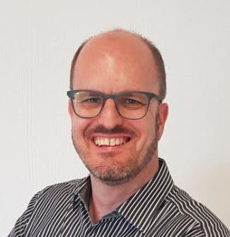 Jens Ischebeck